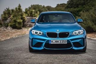 Foto 2 - Galería de fotos del BMW M2