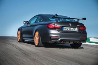 BMW M4 GTS 2016 Foto 5