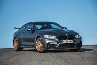 BMW M4 GTS 2016 Foto 7