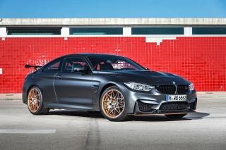 BMW M4 GTS 2016 Foto 12