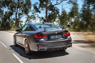 BMW M4 GTS 2016 Foto 13