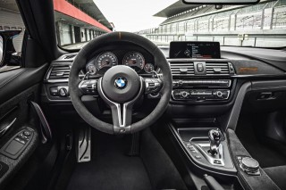 BMW M4 GTS 2016 Foto 14