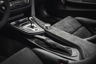 BMW M4 GTS 2016 Foto 15