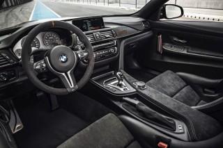 BMW M4 GTS 2016 Foto 16