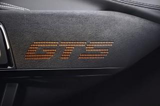 BMW M4 GTS 2016 Foto 20