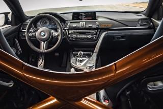 BMW M4 GTS 2016 Foto 21