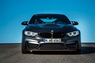 BMW M4 GTS 2016 Foto 22