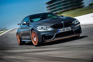 BMW M4 GTS 2016 Foto 23