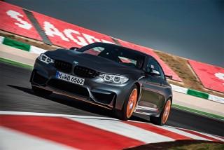 BMW M4 GTS 2016 Foto 24