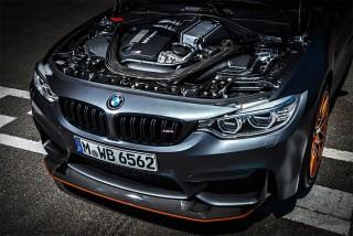 BMW M4 GTS 2016 Foto 25