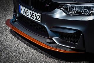 BMW M4 GTS 2016 Foto 26