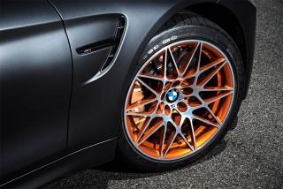 BMW M4 GTS 2016 Foto 27