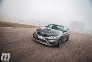 Foto 3 - BMW M4 GTS y M4 CS