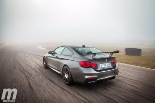 Foto 4 - BMW M4 GTS y M4 CS