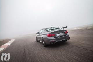 BMW M4 GTS y M4 CS - Miniatura 5