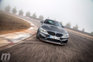 BMW M4 GTS y M4 CS - Miniatura 7
