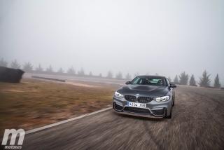 BMW M4 GTS y M4 CS - Miniatura 8