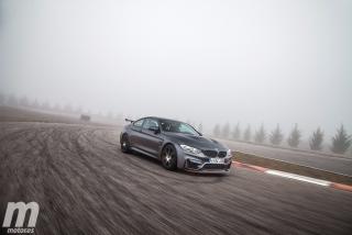 BMW M4 GTS y M4 CS - Miniatura 9