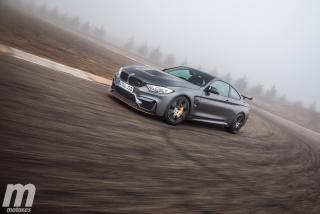 BMW M4 GTS y M4 CS - Miniatura 10