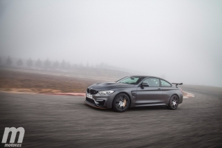 BMW M4 GTS y M4 CS - Miniatura 11
