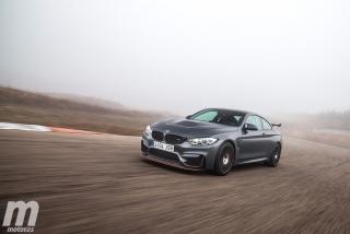 BMW M4 GTS y M4 CS - Miniatura 12