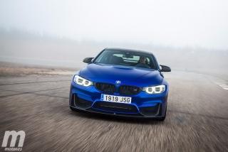 BMW M4 GTS y M4 CS - Miniatura 13