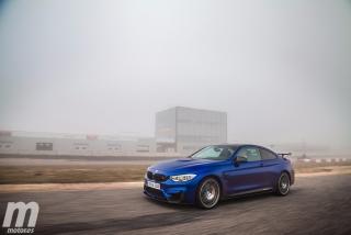 BMW M4 GTS y M4 CS - Miniatura 14