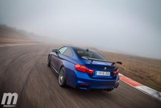 BMW M4 GTS y M4 CS Foto 15