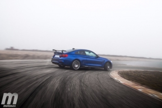 BMW M4 GTS y M4 CS - Miniatura 16