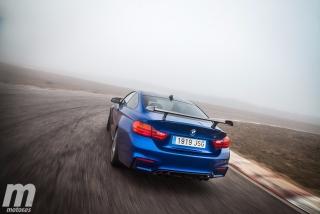 BMW M4 GTS y M4 CS - Miniatura 17