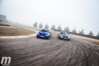 BMW M4 GTS y M4 CS - Miniatura 18
