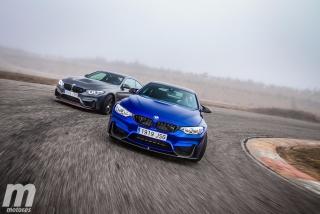 BMW M4 GTS y M4 CS - Miniatura 22