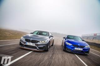 BMW M4 GTS y M4 CS - Miniatura 24
