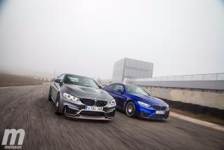 BMW M4 GTS y M4 CS - Miniatura 25
