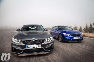 BMW M4 GTS y M4 CS - Miniatura 26