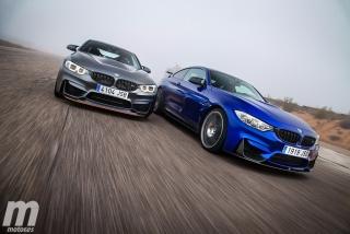 BMW M4 GTS y M4 CS - Miniatura 28