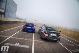 BMW M4 GTS y M4 CS - Miniatura 29
