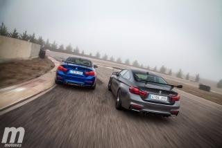 BMW M4 GTS y M4 CS - Miniatura 30