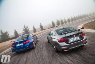 BMW M4 GTS y M4 CS - Miniatura 31