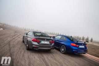 BMW M4 GTS y M4 CS - Miniatura 32