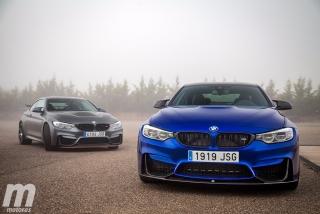BMW M4 GTS y M4 CS Foto 33