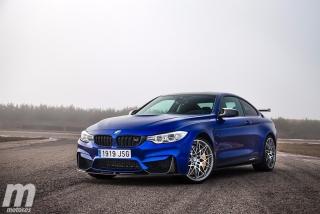 BMW M4 GTS y M4 CS - Miniatura 35