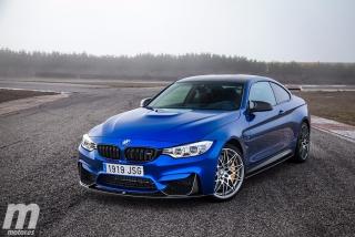 BMW M4 GTS y M4 CS Foto 36