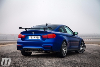 BMW M4 GTS y M4 CS - Miniatura 37