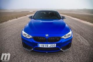 BMW M4 GTS y M4 CS - Miniatura 38