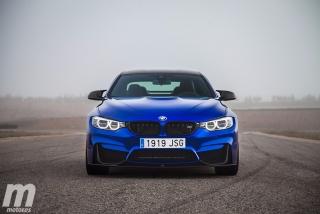 BMW M4 GTS y M4 CS - Miniatura 39