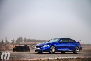 BMW M4 GTS y M4 CS - Miniatura 40
