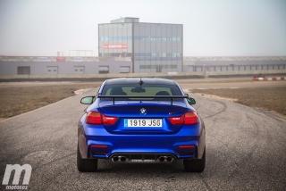 BMW M4 GTS y M4 CS Foto 41