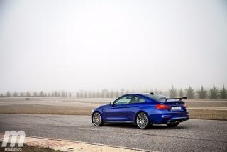 BMW M4 GTS y M4 CS - Miniatura 45