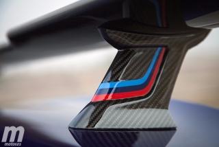 BMW M4 GTS y M4 CS Foto 47